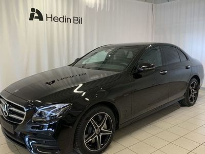 begagnad Mercedes E300 SEDAN//AMG/DRAG