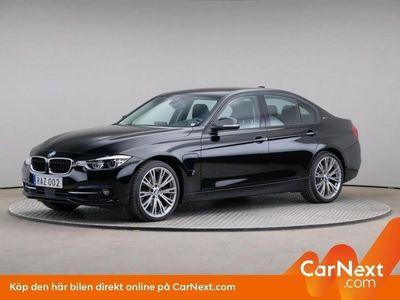 begagnad BMW 330e 3Iperformance Sport Sedan