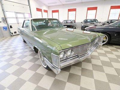 begagnad Chrysler Imperial 7.2 V8 TorqueFlite 355hk ev