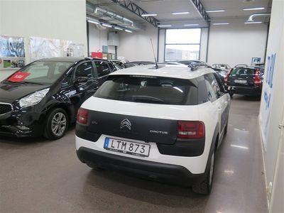 begagnad Citroën C4 Cactus 1.2 PureTech (110hk)