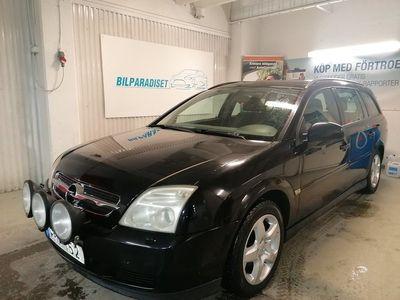 begagnad Opel Vectra KO 2.2 COMFO