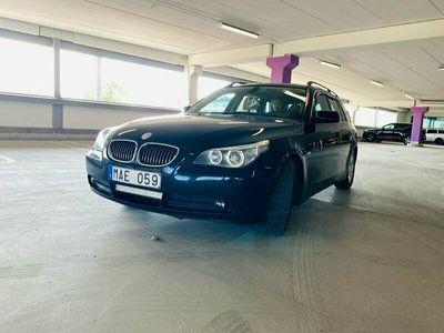begagnad BMW 523 I TOURING