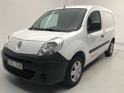 begagnad Renault Kangoo Express II 1.6 Skåp
