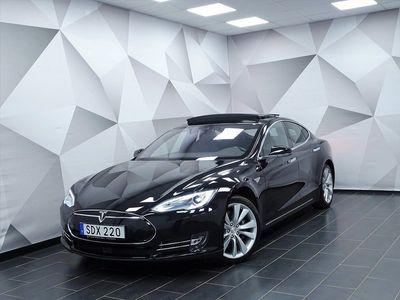 begagnad Tesla Model S 85D AWD / Leasebar