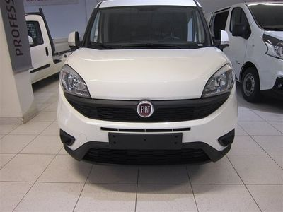 begagnad Fiat Doblò Skåp L1 -15