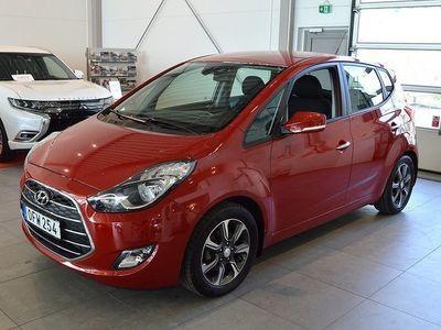 brugt Hyundai ix20 1.6 COMFORT
