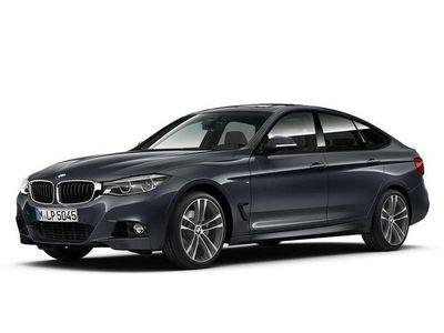 begagnad BMW 330 i xDrive GT M-Sport Innovation Edition Drag