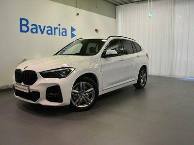 begagnad BMW X1 xDrive25e xDrive 25e