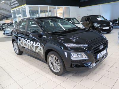 begagnad Hyundai Kona 1.6 Turbo DCT7 4WD