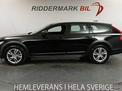 begagnad Volvo V90 CC D4 AWD (190hk) Momentum, Plus