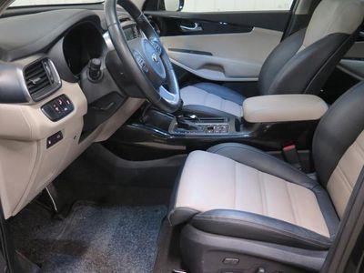 begagnad Kia Sorento 2,2 CRDi Aut AWD P-värmare Plus pkt 7-sits 2016, SUV 344 900 kr