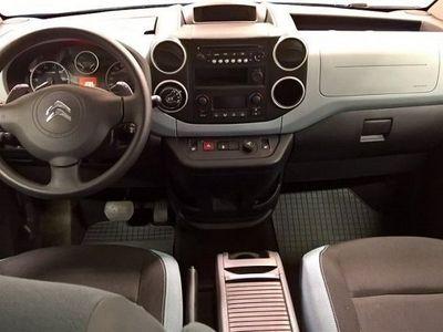 begagnad Citroën Berlingo Family III 1,6 HDI 92 hk