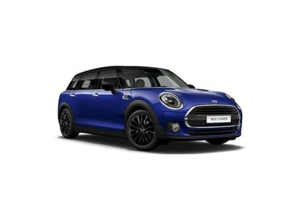 begagnad Mini Cooper Clubman Essential