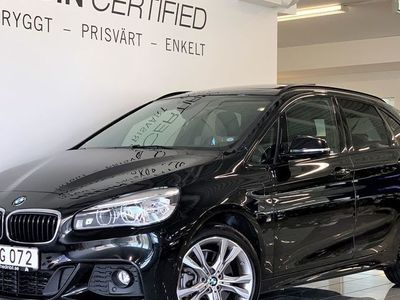 begagnad BMW 225 xe M-Sport Connected Advantage Plus