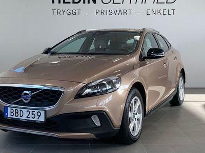 begagnad Volvo V40 CC V40 CROSS COUNTRY Momentum, V-HJUL