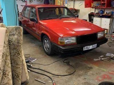 usado Volvo 744 -91