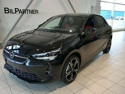 "begagnad Opel Corsa 1.2T GSI AUTOMAT 130hk ""Demo"""