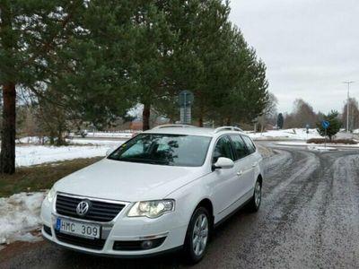 begagnad VW Passat  VW 3C