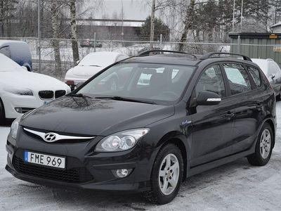 gebraucht Hyundai i30 kombi -11