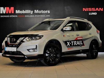 begagnad Nissan X-Trail DIG-T 160 DCT Tekna 7-Sits   D