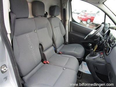 begagnad Citroën Berlingo 1.6 e-HDi 90hk Svensksåld Le -13