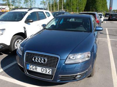 begagnad Audi A6 Sedan 2,0 T