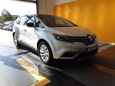 brugt Renault Espace Zen dCi 160 EDC Fleet Edition