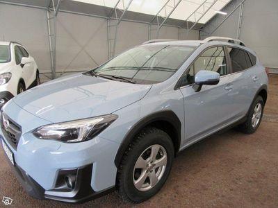 brugt Subaru XV 2.0 4WD Lineartronic Euro 6 156hk