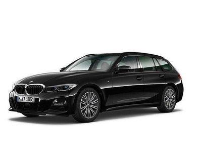 begagnad BMW 320 d xDrive/ M-Sport/ Winter/ Laser Ligh