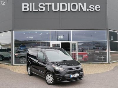 used Ford Transit Connect 1.5 TDCi,EU6,3-sits -18