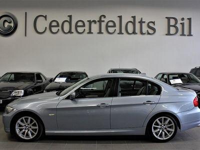 begagnad BMW 325 d Aut D-Värmare Drag Aux Sv-Såld Fin