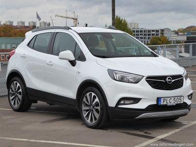 begagnad Opel Mokka X 1.4 Enjoy Turbo 4x4 140hk Intellilink