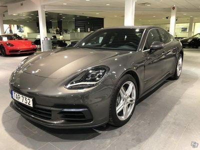 gebraucht Porsche Panamera 4S Sedan