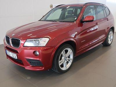 """usata BMW X3 xDrive20d / M-Sport / 19""""LM"""