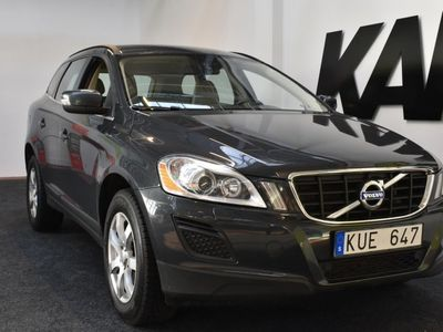begagnad Volvo XC60 D5 | AWD | Momentum |