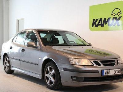 begagnad Saab 9-3 1.8t SportSedan (150hk)
