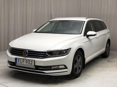 begagnad VW Passat VW 2.0 TDI Sportscombi 2017, Personbil 169 000 kr