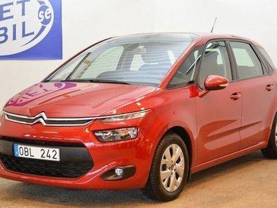 begagnad Citroën C4 Picasso 1.6 e-HDi Seduction Drag 2014, Personbil 109 900 kr