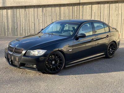 begagnad BMW 335 E90 i