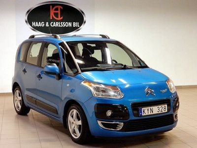 brugt Citroën C3 Picasso 1.6 Hdi