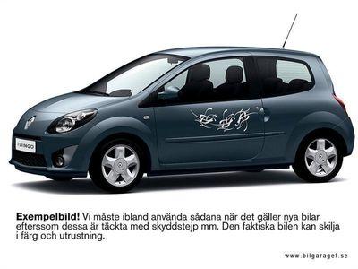 begagnad Renault Twingo II 1,2 16V 75 E5 Night & Day Halvkombi 2011