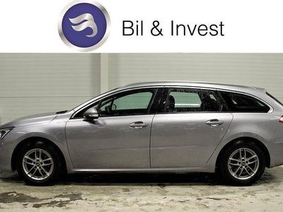 begagnad Peugeot 508 SW 1.6 BlueHDi Euro 6 120hk LÅGMI