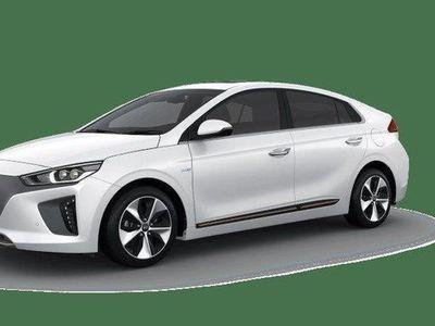 begagnad Hyundai Ioniq Electric Premium Plus