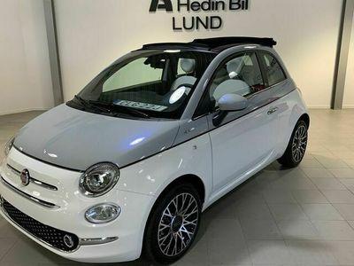 begagnad Fiat 500C 1.0 Hybrid/Dolce Vita/2699:- Leasing