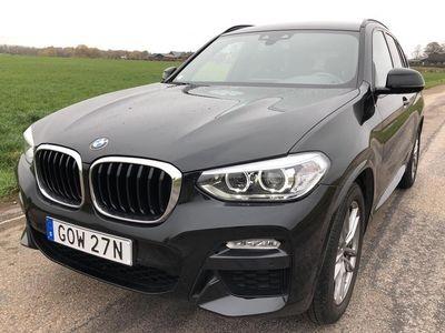 begagnad BMW X3 xDrive20d xDrive20d, G01 (190hk)
