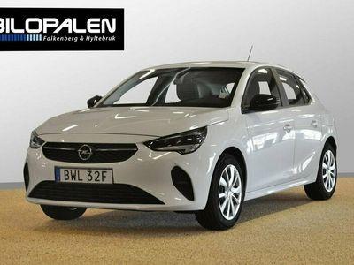 begagnad Opel Corsa Edition P75