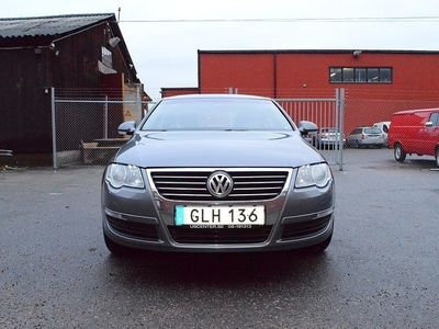 begagnad VW Passat 2.0 FSI 150hk