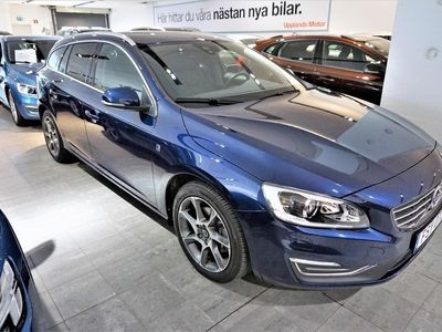 used Volvo V60 D4 Ocean Race Business E
