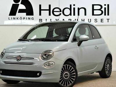 begagnad Fiat Coupé Launch Edition 1,0 70hk