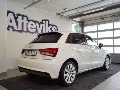 used Audi A1 Sportback 1.0 R3 70 M5S -16